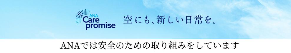 空にも、新しい日常を